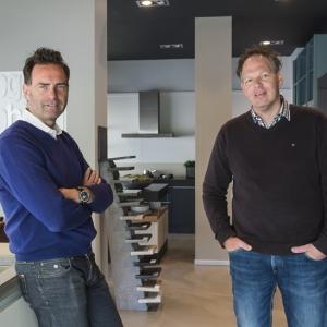 De Keukenstudio & Bad, totaalconcept voor uw maatwerk design keuken ...