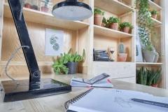 Wandkast-met-werkplek